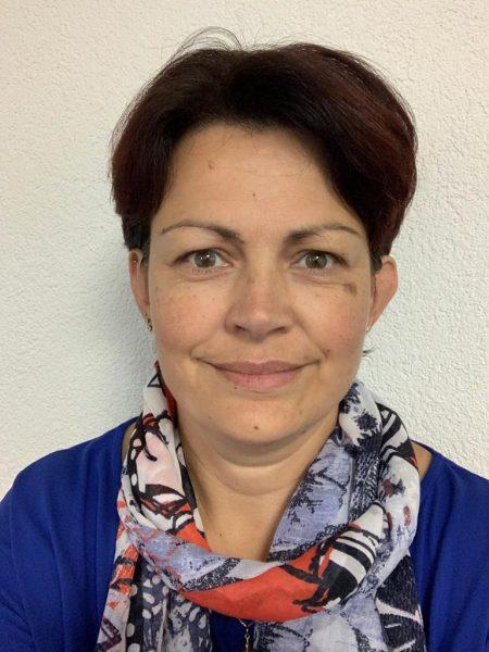 Algemeen lid: Evelien Hoffstedde-Kosses